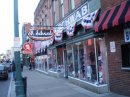 Beale Street: The Mecca of The Blues